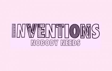 Inventions nobody needs