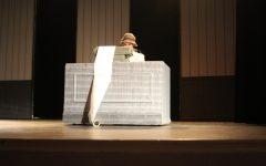 Valhalla Players take center stage in Macbeth