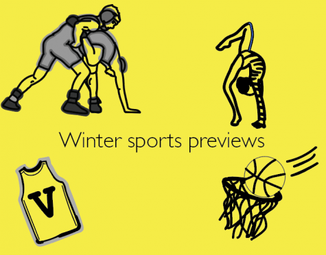 Pre-season previews: winter season begins