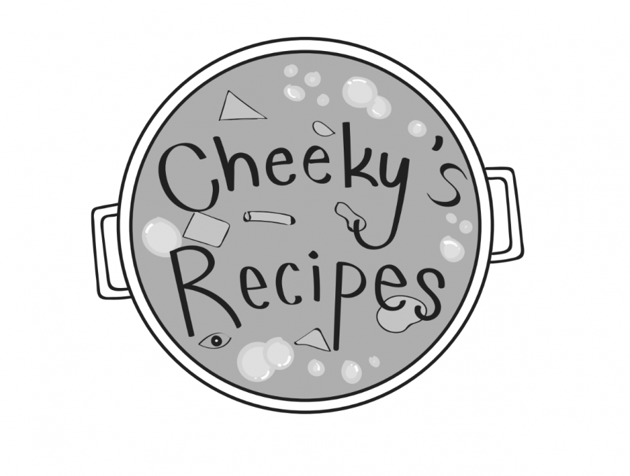 Cheeky's franken-recipes