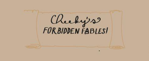 Forbidden fables