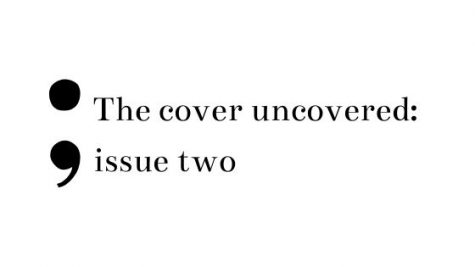The cover uncovered: issue two