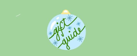 Arts and entertainment DIY gift guide thumbnail. Art by Selin Asan