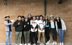 Bucket Hat Wednesday brings students together