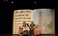 "Students direct ""The Brothers Grimm Spectaculathon"""