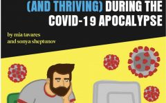 A Cheeky guide to surviving (and thriving) during COVID-19