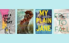 Romantic Reads for Quarantine