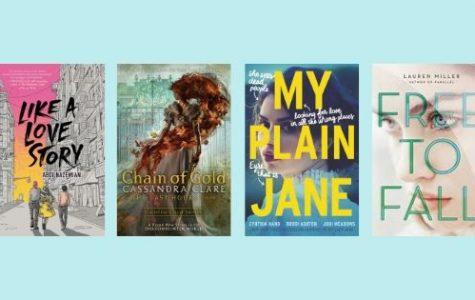Romantic Reads for Quarantine