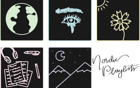 Nordic's mood-based beats