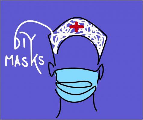 Masks made easy