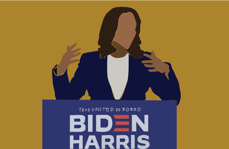 Joe Biden selects Kamala Harris as his running mate for the 2020 election: What does this mean?