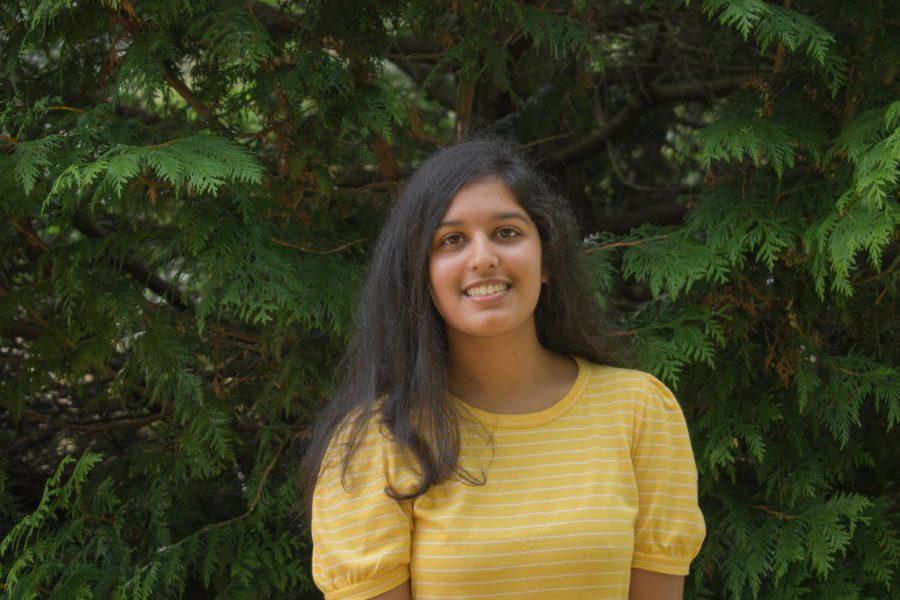 Ishika Kaushik