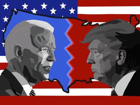 Major developments in presidential race