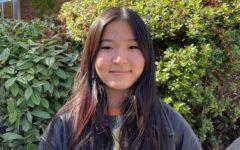 Photo of Jackie Su