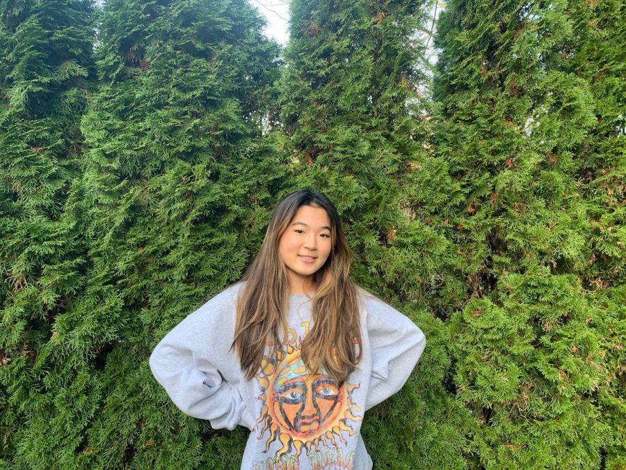 Jackie Su