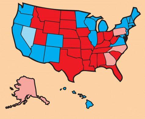 Biden wins presidency; urges unity in first speech