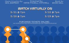 Check out this years virtual production of the spring musical, Theory of Relativity.