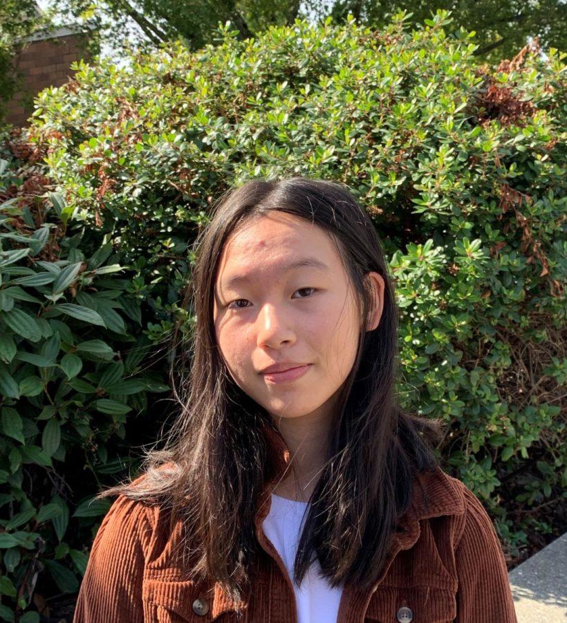 Claire Meng